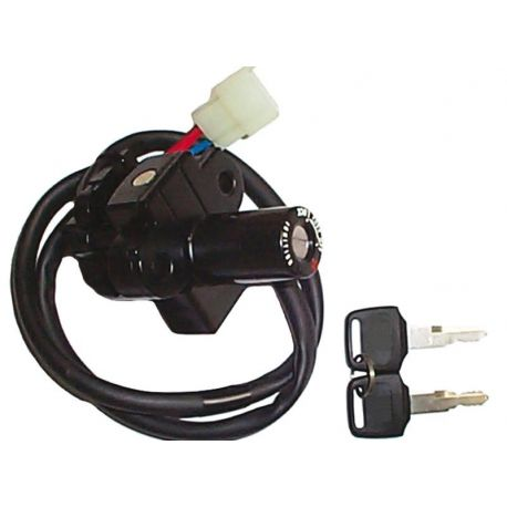 Contacteur à clé type origine HONDA CBR 600 F