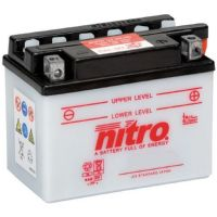 Batterie de moto NITRO YB2.5L-C