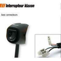 Interrupteur Klaxon