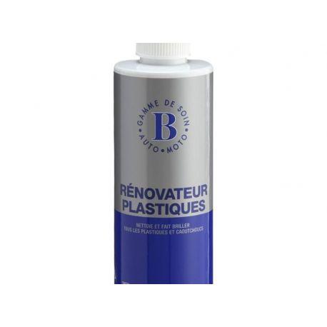 Belgom Renovation Plastique