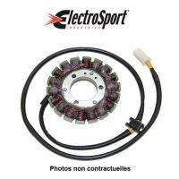 Stator ElectroSport pour HARLEY-DAVIDSON SOFTAIL EVO 89-99 DYNA EVO 92-98