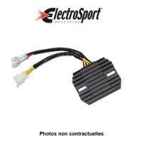 Régulateur ElectroSport pour KAWASAKI KZ750E KZ750LTD 80-83 KZ1000 79-80