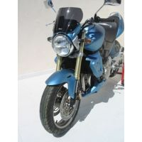 BULLE ERMAX HAUTE PROTECTION POUR CB 600 HORNET N 2005/2006 (+ KIT DE FIXATION)