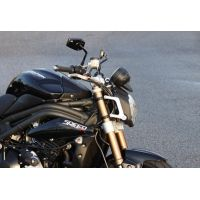 Kit optique URBAN pour TRIUMPH 1050 Speed Triple