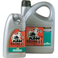 Huile Motorex KTM Racing 4T