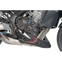 Sabot moteur PUIG pour HONDA CB650F 2014-2017