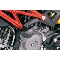 Protection moteur PUIG PRO pour DUCATI MONSTER 696 / 796 /1100 / S / EVO