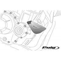 Protection moto PUIG PRO pour HONDA CBF600N/S