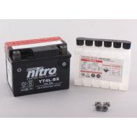 Batterie de moto NITRO YT4L-BS
