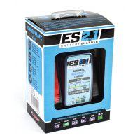 Chargeur de batterie ES 2 en 1 plomb et lithium