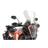 Bulle Touring PUIG pour KTM 1290 Super Adventure S