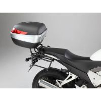 Porte paquet Fehling Honda VFR 800 X Crossrunner 2011 à 2014 sans top case