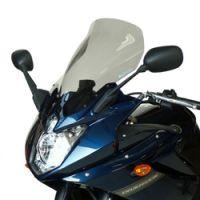 Bulle haute protection SECDEM pour YAMAHA XJ6 Diversion S 2009 2014