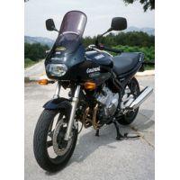 BULLE ERMAX HAUTE PROTECTION + 10 CM POUR XJ 600 DIVERSION 92 (STD)