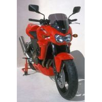 BULLE ERMAX HAUTE PROTECTION POUR Z 750 2004/2006 (+ KIT FIXATION)