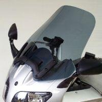 Bulle haute protection SECDEM pour YAMAHA FJR 1300 2001 2005