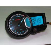 Compteur digital KOSO RX2N GP Style universel multifonctions