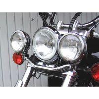 Barre de feux additionnel pour YAMAHA XVS 1100 Drag Star 1999 2002