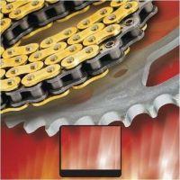 Kit Chaine DC YAMAHA YFS 200 (BLASTER 3JM,5KJ,5VM) (1989-2006) BLASTER 3JM,5KJ,5VM