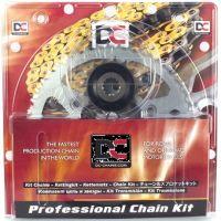 Kit Chaine DC HONDA CB125 R 2018 2019