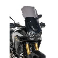 BULLE TOURING ERMAX + 50 CM POUR HOND AAfrica Twin CRF 1100L 2020