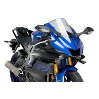 Ailerons Downforce pour YAMAHA YZF-R6 2019
