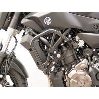 Protection moteur et radiateur YAMAHA MT-07 2014 2017