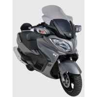 Pare brise taille origine ERMAX pour scooter SUZUKI Burgman 650 Executive 2013 2020
