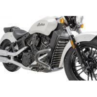 Protection tubulaire moteur pour Indian 1200 Scout