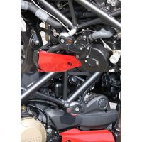 Protection carter LSL pour DUCATI Multistrada 1200 s