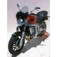 Saute vent FAZMAX 40cm pour Yamaha FZ6 2004 2007