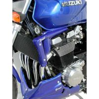 Ecopes de radiateur ERMAX pour SUZUKI GSX 1400 2001 2007