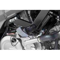 Protection moteur PUIG R12 pour DUCATI MONSTER 620 / 695 / 800 / 1000