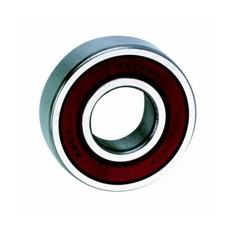 Roulement Roue 6206-2Rs