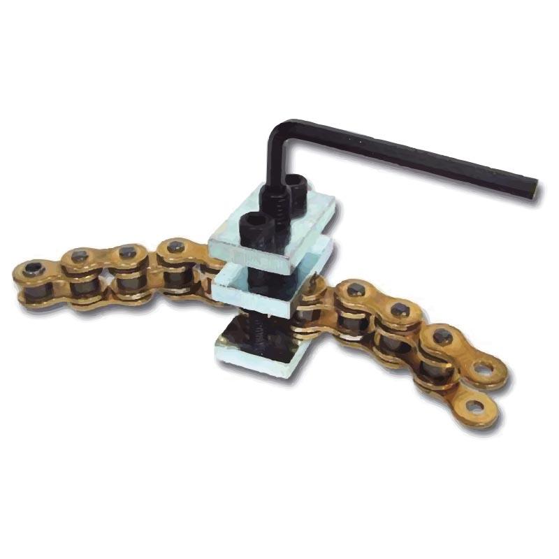 mini presse pour assemblage kit chain